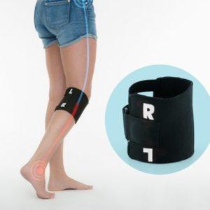 Akupresurní ortéza na koleno