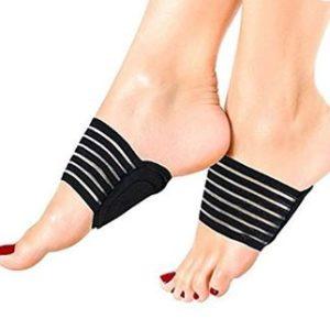 Podpory nožní klenby