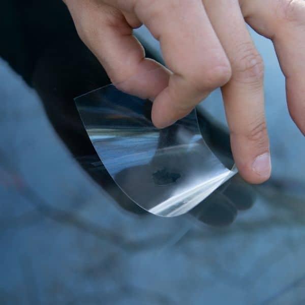 PROGLASS® Souprava na opravu skla