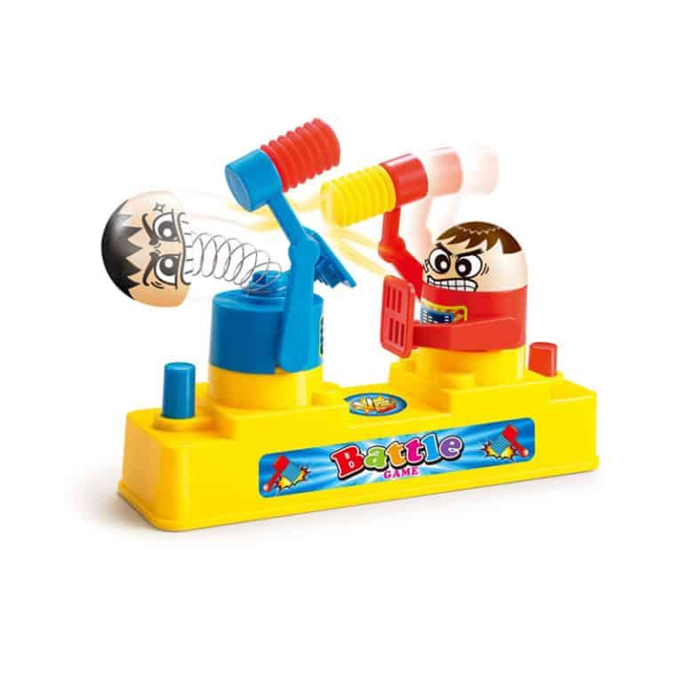 Bitevní hračka